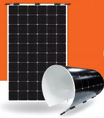 Монокристаллическая солнечная батарея Sunport Power MWT 320M 60B-DP 320 Вт