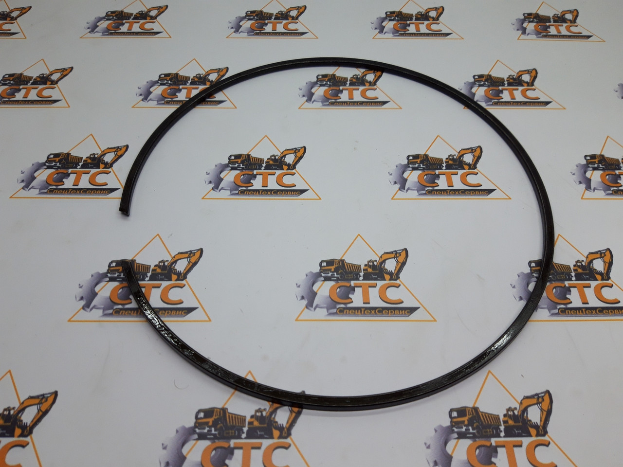 Стопорное кольцо бортовой на JCB 3CX, 4CX номер : 821/00210