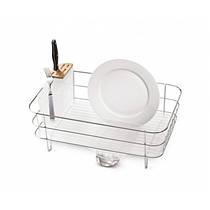 Держатель посуды с решетками