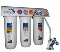 Фильтры для очистки воды Гейзер 3 ИВС Люкс