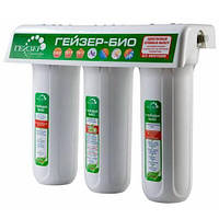 Фильтры для очистки воды Гейзер 3 БИО (431)