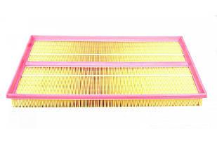 Фильтр воздушный Mersedes Vito (W639) 2.2CDI 03- (без картонной упаковки)  SOLGY (Испания)103035