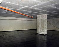 Гідроізоляція підвалів зсередини.