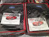 Авточехлы на Ford Fusion 2013> Favorite американская версия, фото 2