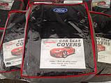 Авточехлы на Ford Fusion 2013> Favorite американская версия, фото 5