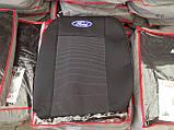 Авточехлы на Ford Fusion 2013> Favorite американская версия, фото 8