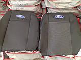 Авточехлы на Ford Fusion 2013> Favorite американская версия, фото 6