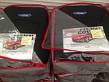 Авточехлы на Ford Fusion 2013> Favorite американская версия, фото 9