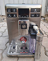 Кофеварка кофемашина Саеко Philips Saeco Energica Pure HD 8851
