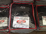 Авточехлы на Toyota Hi-Lux 2016> pickup Favorite, Тойота Хай люкс пикап, фото 8