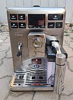 Кофеварка Philips Saeco Exprelia Class HD 8856 с молочником