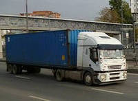 Контейнерные перевозки по Закарпатской области