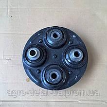 Головка кардана 74.36.001-1мягкое соединениеА36-С2передачи карданной гусеничного трактора Т 74