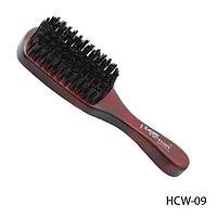 Щетка для волос на деревянной основе Lady Victory LDV HCW-09 /66-0