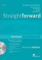 Straightforward (2nd Edition) Elementary Teacher's Book Pack, фото 1