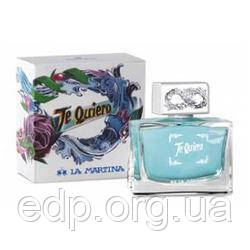 La Martina Te Quiero Hombre - парфумована вода 50 ml, чоловіча парфумерія ( EDP93949 )