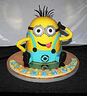 Торт  на заказ Миньон