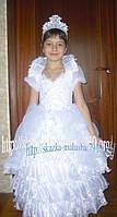Детский карнавальный костюм Снежная Королева - Киев, Троещина