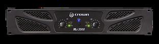 Підсилювач потужності Crown XLi 3500