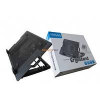Подставка под ноутбук ErgoStand 646 с вентилятором