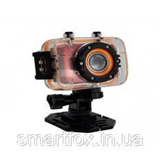WEB-камера G 260 водонепроницаемая спортивная (9710), фото 3