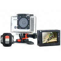 WEB-камера G 486 водонепроницаемая спортивная (9711)