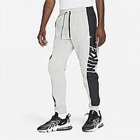 Спортивные брюки Nike Sportswear French Terry Grey - Оригинал, фото 1