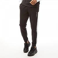 Спортивні штани JACK AND JONES Mingus Black Black - Оригінал, фото 1