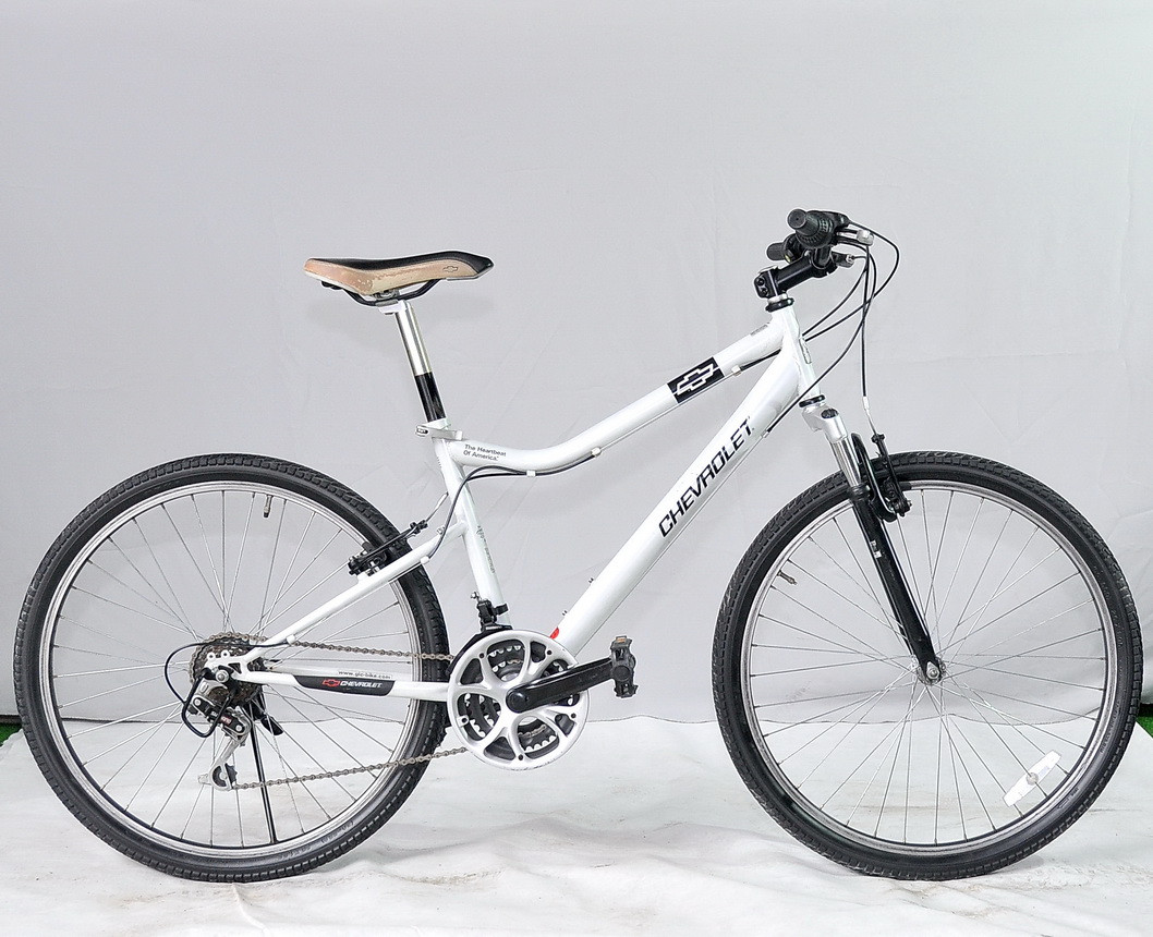 Велосипед горный CHEVROLET