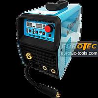 Напівавтомат інверторний 3 в 1 (TIG MIG MMA) Riber-Profi RP-339MIG DIGITAL, зварювальний напівавтомат з, фото 1
