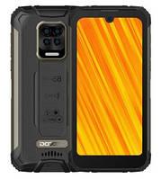 Противоударный Смартфон Doogee S59 Pro (black) 4/128 Гб - ОРИГИНАЛ - гарантия!