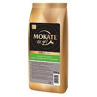 Чай Mokate Premium, лимон, 1 кг