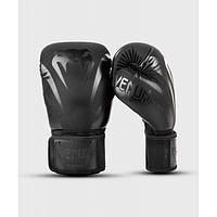 Боксёрские перчатки Venum Impact Boxing Gloves B/B 10 ун
