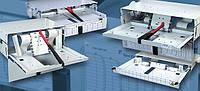 FIST-GPS3 - панель для сращивания/коммутации серии blue label