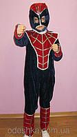 Костюм карнавальны Человек паук