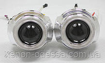 """Маска для ксеноновых линз G5 2.5"""" : Z88 Cannon Eye, фото 2"""