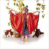 Карнавальный костюм   Божья Коровка для девочки, фото 2