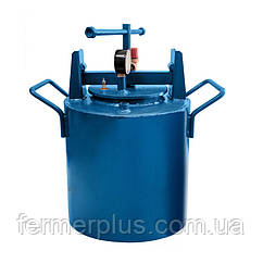 Автоклав Белорус-16 (16 пол литровых банок или 7 литровых)