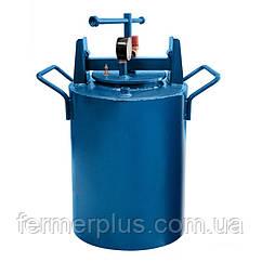 Автоклав Белорус (24 пол литровых банок или 14 литровых)