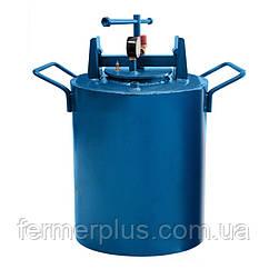 Автоклав Белорус-42 (42 пол литровых банок или 18 литровых)