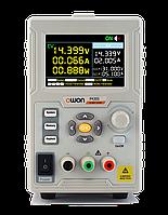 Лабораторне джерело живлення OWON P4305 (0-30В, 0-5А, 1 мВ/1 мА)