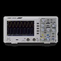 Цифровий осцилограф OWON SDS1202 (200 МГц, 2 канали)