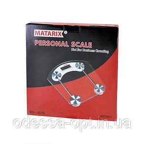 Весы ACS MX-451B Matarix Квадратные, фото 2