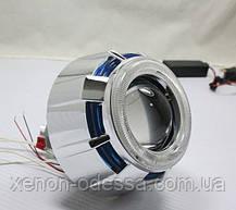"Маска для ксеноновых линз G5 2.5"" : Z99 Moto, фото 2"