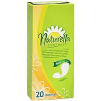 Ежедневные прокладки Naturella 20 штук