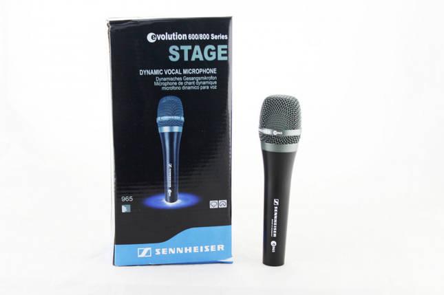 Мікрофон DM E965, фото 2