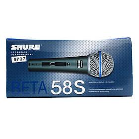 Микрофон DM Beta 58S (A) (проводной)