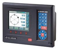 Vision 933 Givi Misure VI933 устройство цифровой индикации для станка 3 оси