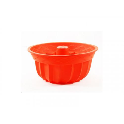 Форма для кексу Zauberg 25 см силікон 73