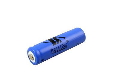 Аккумулятор 14500 2200 мА/ч